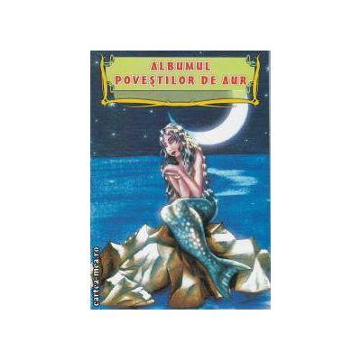 Albumul Povestilor de Aur