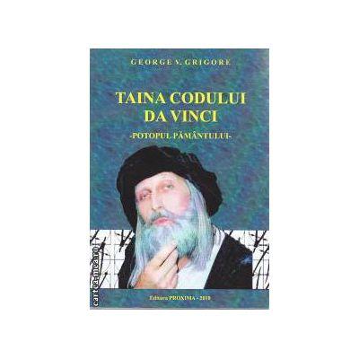Taina Codului Da Vinci Potopul Pamantului