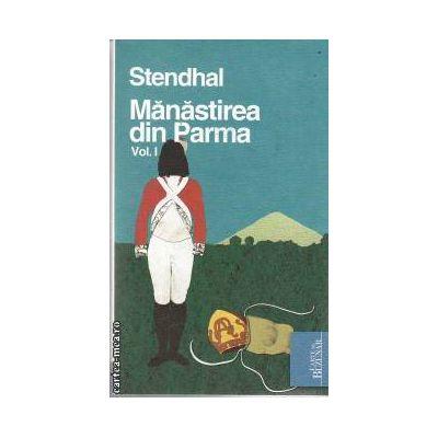 Manastirea din Parma  vol.I