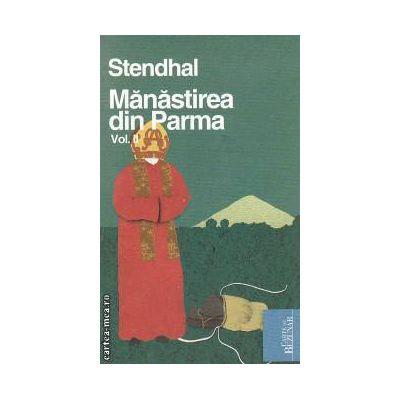Manastirea din Parma vol II