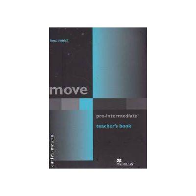 Move Pre- Intermediate Teacher's Book