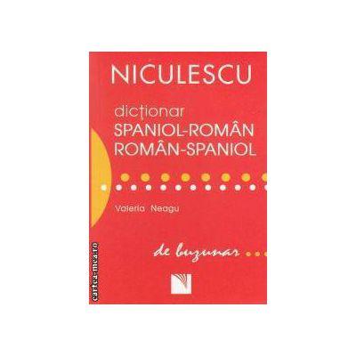 Dictionar de buzunar spaniol - roman roman - spaniol