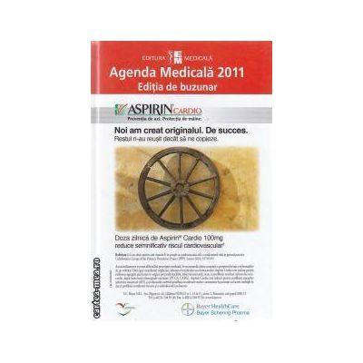 Agenda Medicala 2011 Editia de buzunar