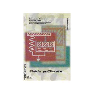 Fluide polifazate