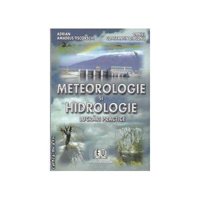 Meteorologie si Hidrologie - Lucrari practice