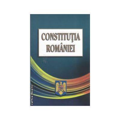 Constitutia Romaniei 2011