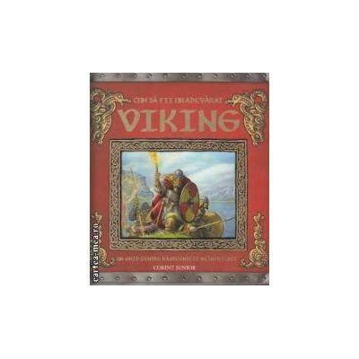 Cum sa fii un adevarat Viking : un ghid pentru razboinicii neinfricati ( editura: Corint Junior , trad.: Lia Decei ISBN 978-973-128-253-4 )