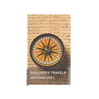 Gulliver's Travels (Editura : Oneworldclassics , Autor : Jonathan Swift ISBN 978-1-84749-088-9 )