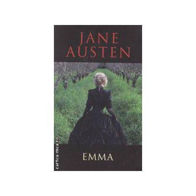 Emma ( Editura : Transatlantic Press , Autor : Jane Austen ISBN 978-1-908533-06-7 )