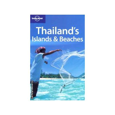 Thailands's Islands and beaches ( Editura : Lonely Planet , Autor : Andrew Burke  ,  Celeste  Brash ISBN 978-1-74104-776-9 )