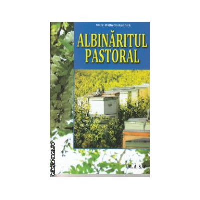 Albinaritul pastoral ( Editura : Mast , Autor : Marc-Wilhelm Kohfink , ISBN 978-606-49-034-4 )