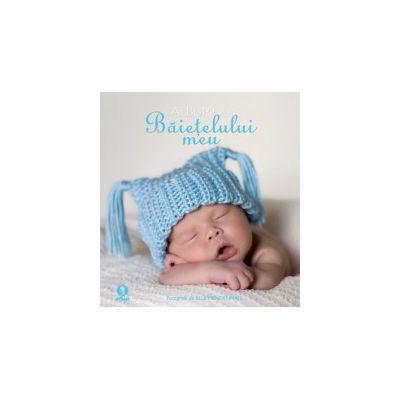 Albumul baietelului meu ( editura: Arthur, ISBN 9786068044033 )