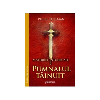 Materiile intunecate vol 2: Pumnalul tainuit ( editura: Arthur, autor: Philip Pullman, ISBN 9786068044941 )