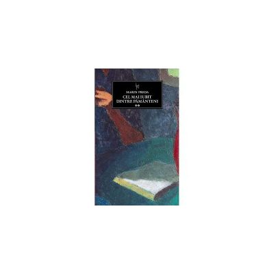 Cel mai iubit dintre pamanteni vol 2 ( editura: Art, autor: Marin Preda, ISBN 978-606-710-024-2 )