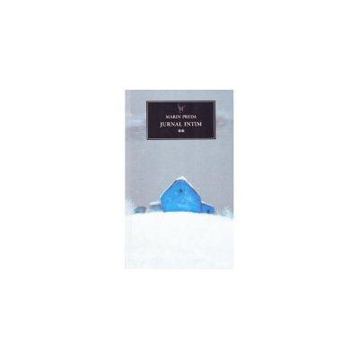 Jurnal intim vol. 2 ( editura: Art, autor: Marin Preda, ISBN 9786067100150 )
