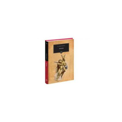 Poezii - V. Voiculescu ( editura: Art, autor: V. Voiculescu, ISBN 9789731246574 )