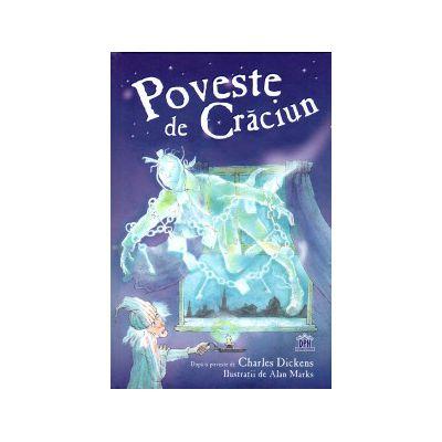 Poveste de Craciun ( editura: Didactica Publishing House, autor: Charles Dickens, ISBN 9786069381823 )