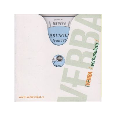 Verbusoleta Limba Franceza ( Editura: Verba ISBN 978-973-88281-1-7 )