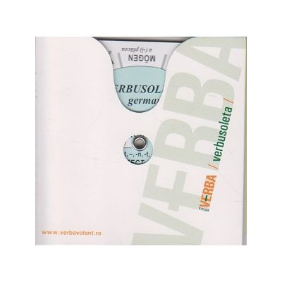 Verbusoleta Limba Gernana ( Editura: Verba ISBN 9789738828124 )