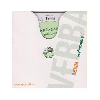 Verbusoleta Limba Italiana ( Editura: Verba ISBN 978-973-88281-3-1 )