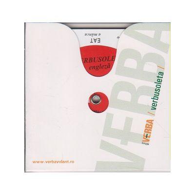 Verbusoleta Limba Engleza ( Editura: Verba ISBN 978-973-88281-0-0 )