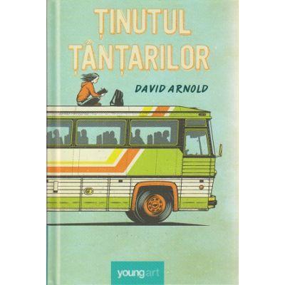 Tinutul tantarilor ( Editura: Art Grup Editorial, Autor: David Arnold ISBN 978-606-8811-02-4 )