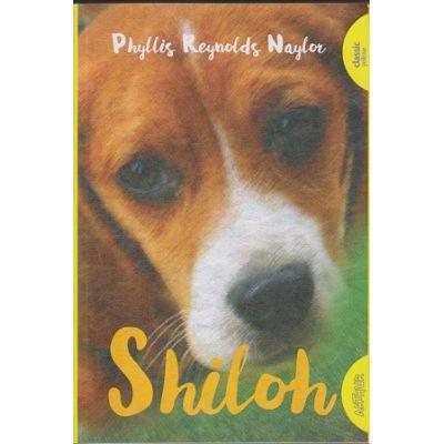 Shiloh ( Editura: Arthur, Autor: Phillis Reynolds Naylor ISBN 9786067880571 )