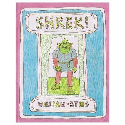 Shrek ( Editura: Arthur, Autor: William Steig ISBN 9786067880533 )