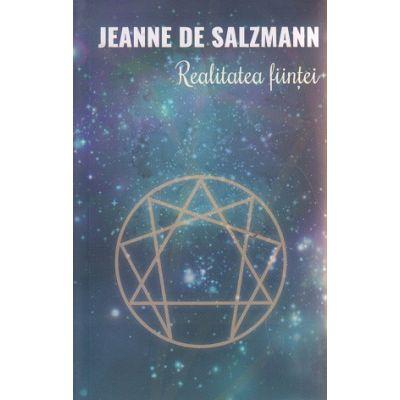 Realitatea fiintei ( Editura: Herald, Autor: Jeanne de Salzmann ISBN 978-973-111-605-1 )