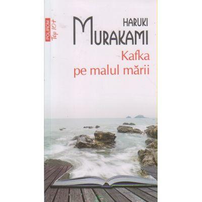 Kafka pe malul marii ( Editura: Polirom, Autor: Haruki Murakami ISBN 9789734642427 )