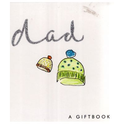 DAD - A Giftbook ( Editura Outlet - carte engleza, Pictures by Joanna Kidney ISBN 9781861877635 )