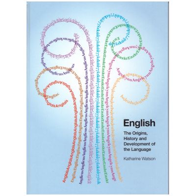 English The Origins, History and Development of the Language ( Editura: Outlet - carte limba engleza, Autor: Katherine Watson ISBN 1-903843-12-x )