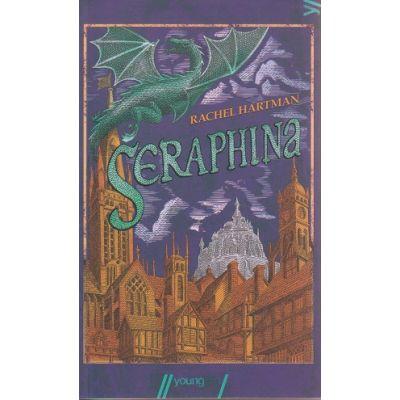 Seraphina ( Editura: Art Grup Editorial, Autor: Seraphina ISBN 978-606-8811-05-5 )