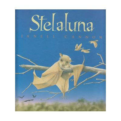 Stelaluna ( Editura: Arthur, Autor: Jannell Cannon ISBN 978-606-788-153-0 )