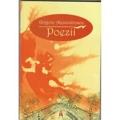 Poezii ( Editura: Astro, Autor: Grigore Alexandrescu ISBN 978-606-8660-17-2 )
