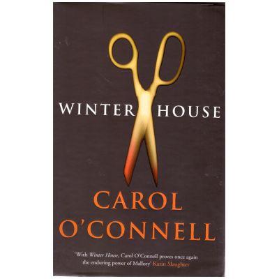 Winter House ( Editura: Outlet - carte limba engleza, autor: Carol O'Connell, ISBN 0-09-179664-4 )