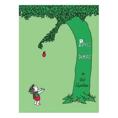 Pomul cel darnic ( Editura: Arthur, Autor: Shel Silverstein, ISBN 9786067881523 )