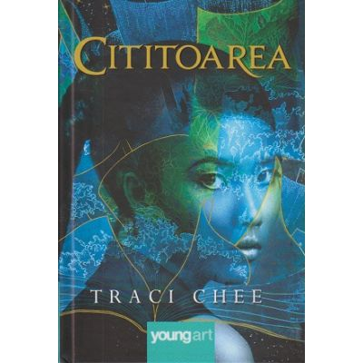 Cititoarea(Editura: Arthur, Autor: Traci Chee ISBN 978-606-8811-30-7)