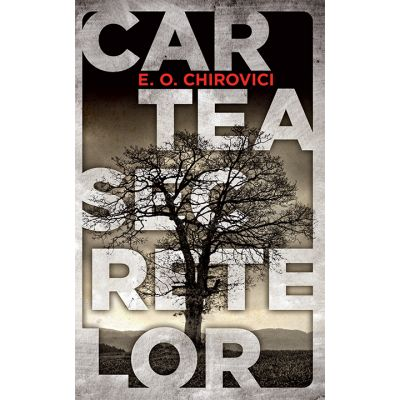 Cartea secretelor ( Editura: Rao, Autor: E. O. Chirovici ISBN 978-606-006-148-9 )