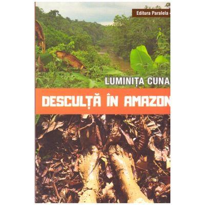 Desculta in Amazon ( Editura: Paralela 45, Autor: Luminita Cuna ISBN 978-973-47-2823-7 )