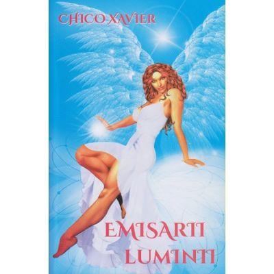 Emisarii luminii ( Editura: Ganesha Publishing House, Autor: Chico Xavier ISBN 9786068742540)