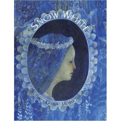 Snow White. Written by the Brothers Grimm ( Editura: Outlet - carte limba engleza, Autor: Momo Takano ISBN 978-988-15128-8-8 )
