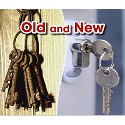 Old and New ( Editura: Outlet - carte limba engleza, Autor: Sian Smith ISBN 978-1-406-28303-7 )