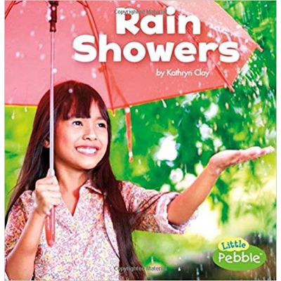 Rain Showers ( Editura: Outlet - carte limba engleza, Autor: Kathryn Clay ISBN 978-1-4747-1236-1 )