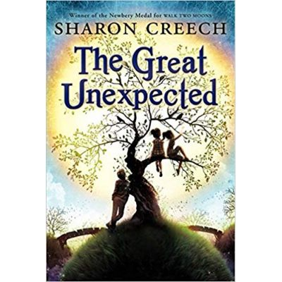 The Great Unexpected ( Editura: Outlet - carte limba engleza, Autor: Sharon Creech ISBN 978-1-84939-092-7 )
