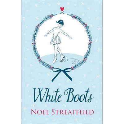 White Boots ( Editura: Outlet - carte limba engleza, Autor: Noel Streatfeild ISBN 978-0-00-758045-3 )