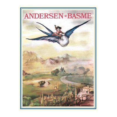 Basme ( Editura: Art Grup editorial, Autor: Hans Christian Andersen ISBN 9786067884623 )