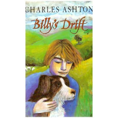 Billy's Drift ( Editura: Outlet - carte limba engleza, Autor: Charles Ashton ISBN 0-7445-2486-5 )