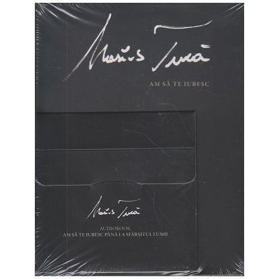 Pachet Marius Tuca. ( Editura: Art Grup editorial, Autor: Marius Tuca ISBN 7986061703223 )