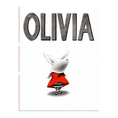 Olivia ( Editura: Art Grup editorial, Autor: Ian Falconer, ISBN 978-606-788-509-5 )